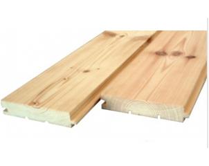 Palubka podlahová 28x146mm, A/B - sev. borovice